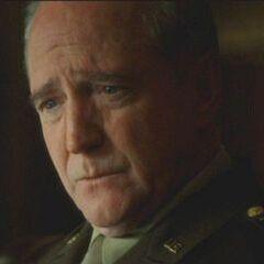 General George Marshall en <a href=