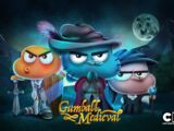 Gumball Medieval