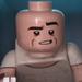 LEGO2 Bruce Willis