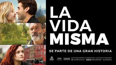 LIFE ITSELF ( LA VIDA MISMA ) - TRL DOBLADO ESPAÑOL
