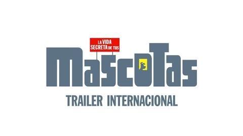 La Vida Secreta de tus Mascotas- Trailer 1 (Universal Pictures) -HD-
