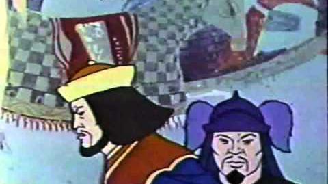 Los Viajes De Marco Polo (1972) (Audio Latino)