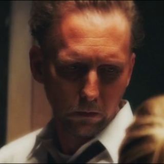 Papá de Mary en la película de terror <a href=