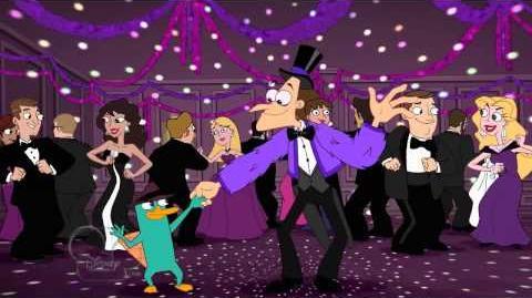 Phineas y Ferb - ¡Es un Año Nuevo! - Español Latino-0