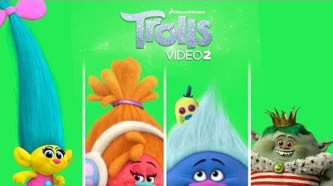 Trolls – Doblaje de la película Daniela Luján, Emilio Treviño, Eduardo Garza, Jorge Ortiz de Pinedo