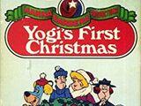 La primera Navidad de Yogi