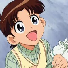 Ayumu Yamato en <a href=