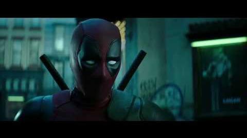 DEADPOOL 2 (Doblado) - Trailer en Español Latino.
