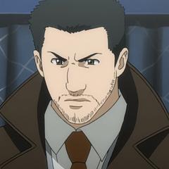 Shuichi Aizawa en <a href=