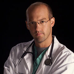 Dr. Mark Greene en <a href=