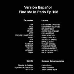 Episodio 8 - Temporada 1