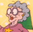 Grandma Arbuckle
