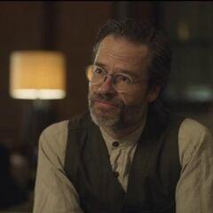 Ben Halvorson (Guy Pearce) en <a class=