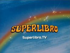 Logo SuperLibro en Español 2017 amas