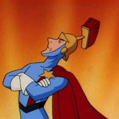 Lord Valiente en <a href=