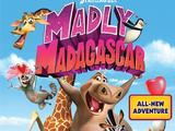 Madly Madagascar: La pócima del amor