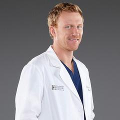 Dr. Owen Hunt en <a href=
