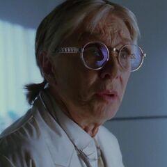 Enfermera Spex en <a href=