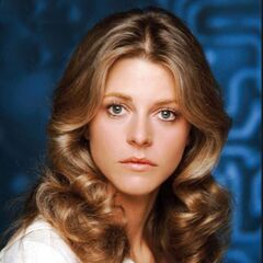 Jaime Sommers (<a href=