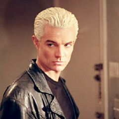 Spike (Temp. 5-6) en las series <a href=