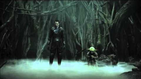 Star Wars The Force Unleashed II La Cueva del Mal Audio Latino