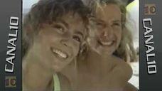 Tandas Comerciales TVN - 22 de Diciembre 1991