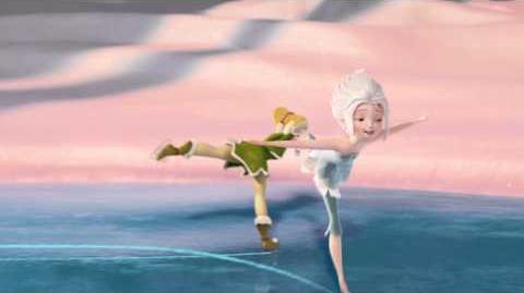 Tinker Bell El Secreto de las Hadas - Tráiler Oficial