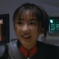 Mai Midorikawa en <a href=