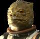 Bossk - El regreso del Jedi