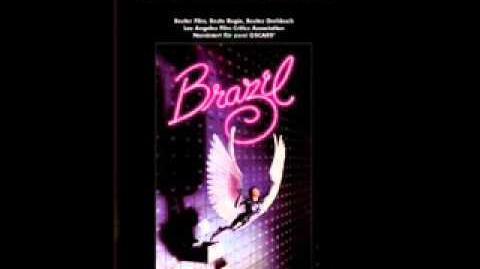 Brazil Roberto Alexander - J Pryce