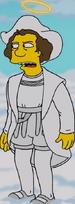 Cristóbal Colón (Los Simpson)