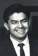 Fernando Robles