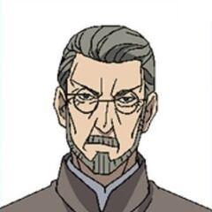 Kazuma Matoba en <a href=