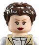 Lego leia contrataca