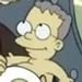 Los simpsons personajes episodio 13x05 smithers