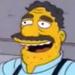 Los simpsons personajes episodio 13x1 3