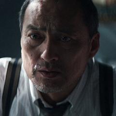 Detective Yoshida (<a href=