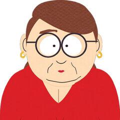 La Sra. Selastraga también en <a href=