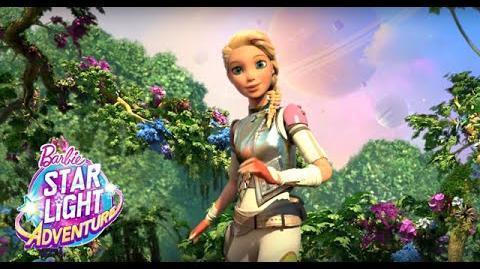 Barbie en una Aventura Espacial - Avance Oficial