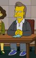 Bob (Los Simpson - Woo-hoo Dunnit)