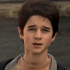 Matt Murdock (joven) en <a href=