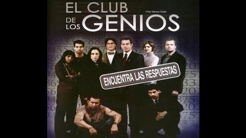 El Club De Los Genios (Pélicula de 2006, Español Latino)