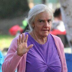 Interpretó y dobló a Juangelina (abuela de Felipe) también en <a href=