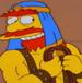 Los simpson personajes episodios 10 18.9