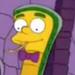 Los simpsons personajes episodio 13x1 15