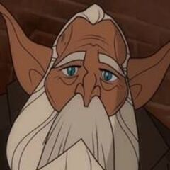 Viejo somnífero/Valmock el rey dragón en <a href=