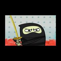 Pez Ninja también en <a href=