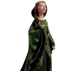 Reina Elinor en <a href=