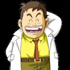 Sembei Norimaki en <a href=