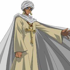 Shadi (1ª voz) en <a href=